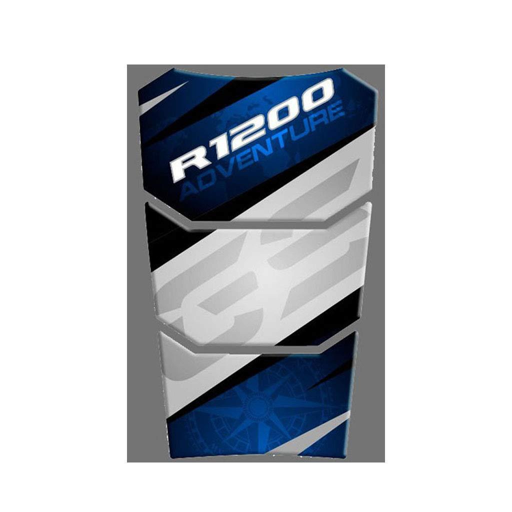 psler Decalcomanie protettive per serbatoio carburante moto Per F700GS