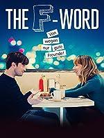 Filmcover The F-Word - Von wegen nur gute Freunde