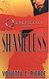 Shameless, Vonetta C. Pierce, 0977733513