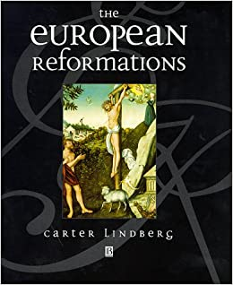 Book The European Reformations