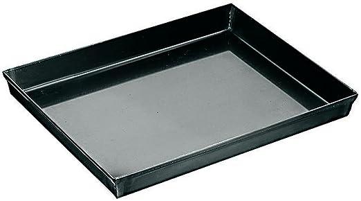 Iron Blue 40 x 30 x H 3 cm BALLARINI 3044 Rectangular Oven Baking Tray