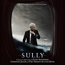 Sully (Clint Eastwood/Christian Jacob/The Tierney Sutton Band)