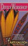 Devil's Workshop, Kate Gallison, 0440222192