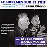 Le Hussard Sur Le Toit - Radio Adaptation (2CD) by Jean Giono