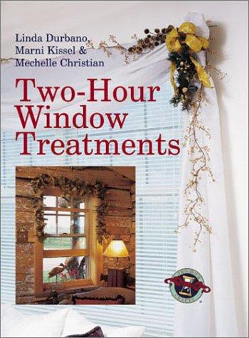 Two-Hour Window Treatments ()