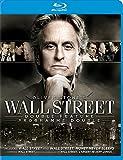 Wall Street 1-2 (Bilingual) [Blu-ray]
