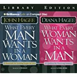 What Every Man Wants in a Woman; What Every Woman