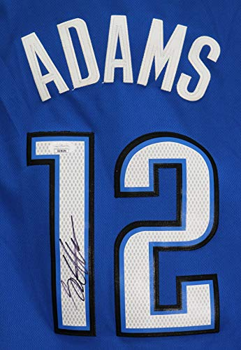 adams jersey okc buyer's guide for 2020