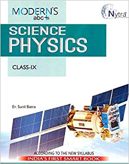 Modern Abc Physics Book