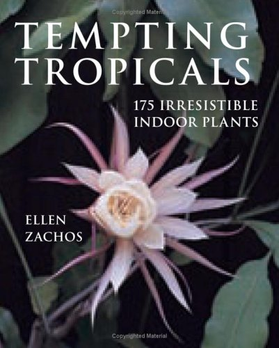 Tempting Tropicals: 175 Irresistible Indoor Plants (Garden Indoor Tropical)