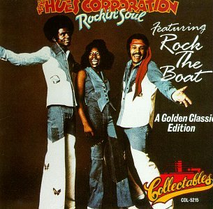 Rock the Boat: Golden Classics