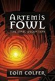 : Artemis Fowl: The Opal Deception