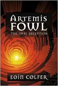 artemis fowl opal deception pdf