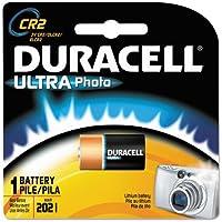 Ultra High Power Lithium Battery, CR2, 3V, Sold as 2 Each
