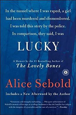 Lucky by Alice Sebold