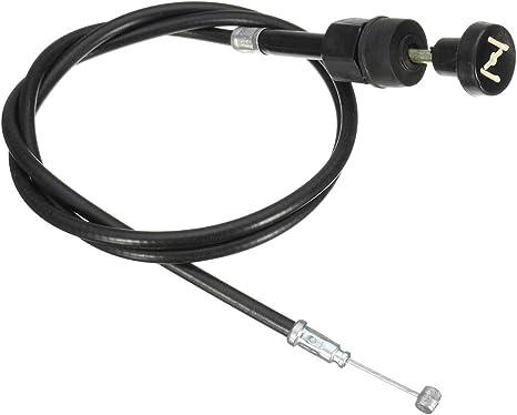 Forspero Fil De C/âble De Moto Starter pour Honda Xl125S Xl185S Xr250 Xl250 Xl250R Xl250S Xr250L 94Cm