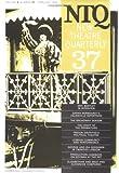New Theatre Quarterly 37 9780521466561