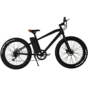 nakto 26 300w fat tire electric bicycle 6. Black Bedroom Furniture Sets. Home Design Ideas