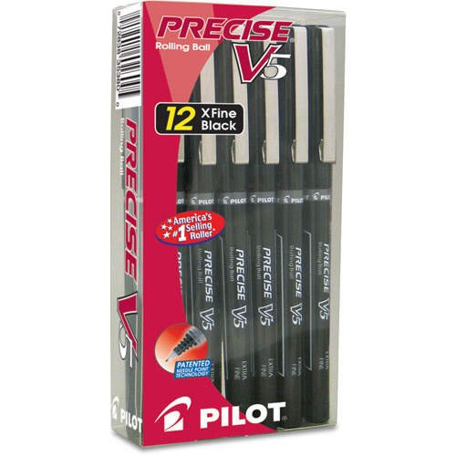 Pilot Precise Needlepoint Rolling Point