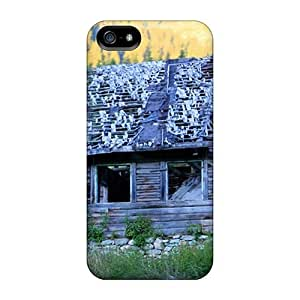 Ideal Maria N Young Case Cover For Iphone 5/5s(antic Spa), Protective Stylish Case