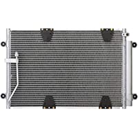 Condensador de A /C Spectra Premium 7-3532 para Suzuki Grand Vitara