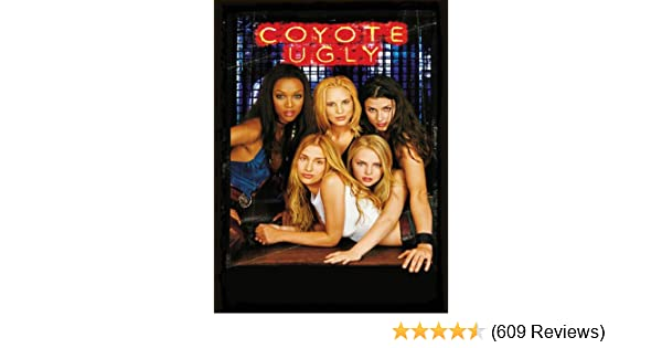 Amazon Com Coyote Ugly Piper Perabo Adam Garcia Maria Bello Izabella Miko Amazon Digital Services Llc