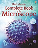 img - for Complete Book of the Microscope (Usborne Internet-linked Reference) book / textbook / text book