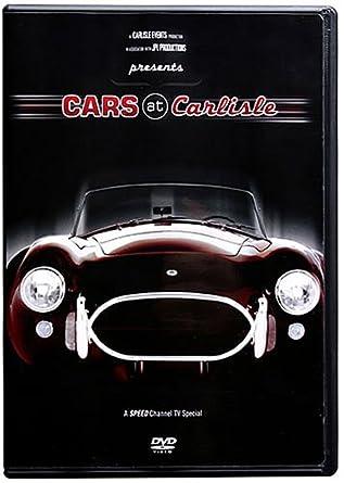 Cars At Carlisle >> Amazon Com Cars At Carlisle Jpl Productions Movies Tv