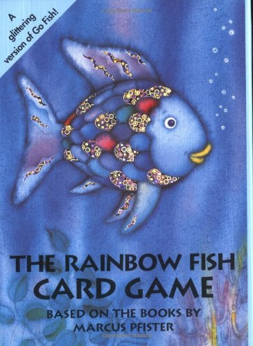The Rainbow Fish Card Game (Sale Rockford Il For Trees)
