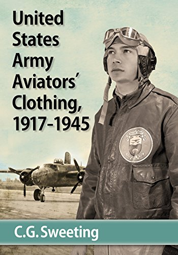 United States Army Aviators' Clothing, 1917-1945
