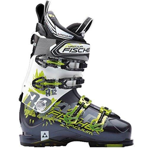 Fischer 2015 Ranger 12 Vacuum Ski Boots 28.5