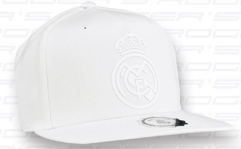 Real Madrid Cap