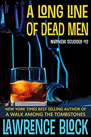 book cover of A Long Line of Dead Men