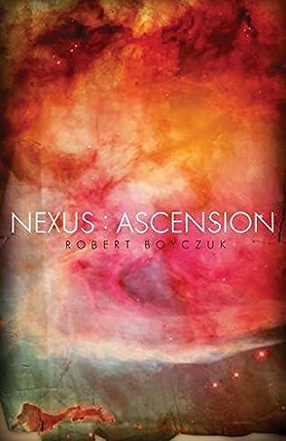 book cover of Nexus: Ascension