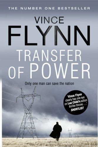 Transfer of Power (Mitch Rapp)