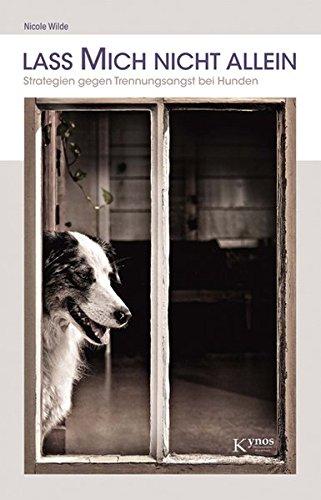 Lass mich nicht allein: Strategien gegen Trennungsangst bei Hunden