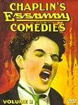 Chaplins Essanay Comedies #2