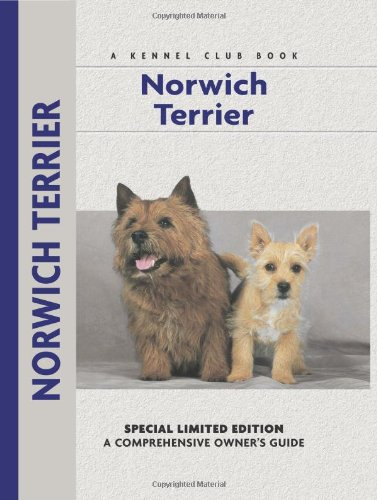 Norwich Terrier (Comprehensive Owner's Guide)
