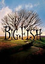Filmcover Big Fish - Der Zauber, der ein Leben zur Legende macht