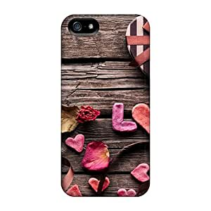Iphone 5/5s Case Cover With Shock Absorbent Protective YgiAXnX6748nYMKL Case