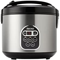 Aroma 20 Cup Digital Multicooker & Rice Cooker