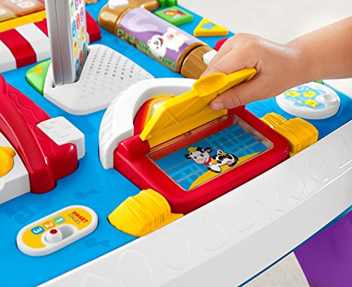 Fisher-Price Laugh & Learn Around The Town Learning Table by Fisher-Price (Image #7)