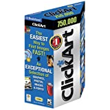 ClickArt 750,000