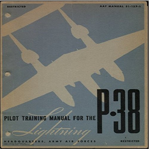 Pilot Training Manual For The Lightning ()
