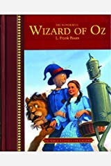 The Wonderful Wizard of Oz Hardcover