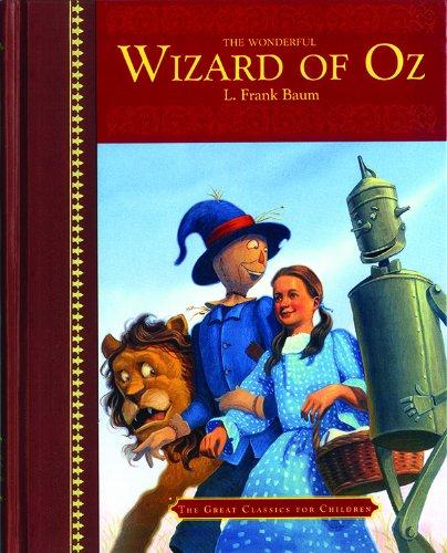 The Wonderful Wizard of Oz (Dorothy In Wizard Of Oz)