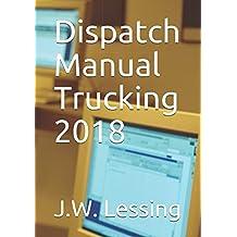 Dispatch Manual Trucking 2018