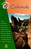 Hidden Colorado, Richard Harris, 1569751927