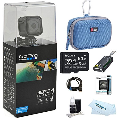 GoPro Session Action Adventure Cleaning product image