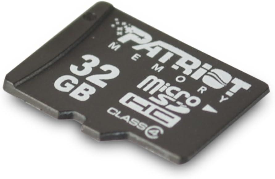 NEW 8Gb Genuine Patriot Memory Card for SVP XTHINN-508 Digital camera